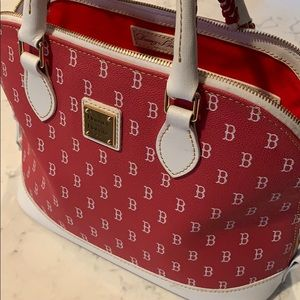 Dooney & Bourke Red Sox